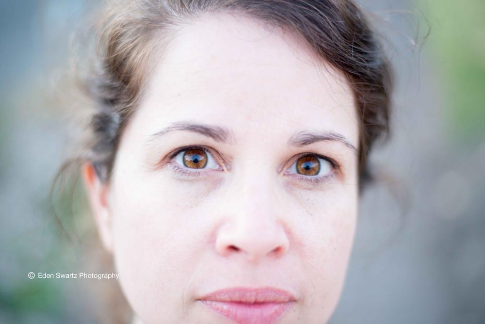 Self Portrait. June 9, 2015