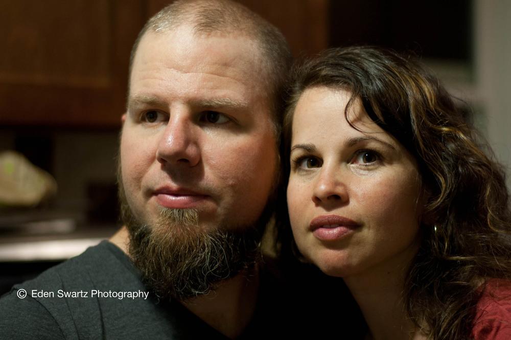 This Is Eden and Aaron. June 16, 2012