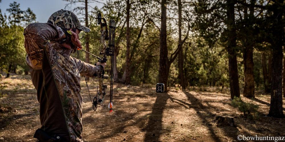 BowhuntingAZ, Archery, PSE Archery