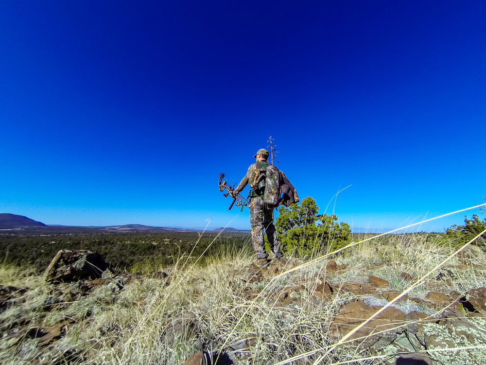 BowhuntingAZ, The BowhuntingAZ Podcast, Arizona, Bowhunter, Bowhunting,