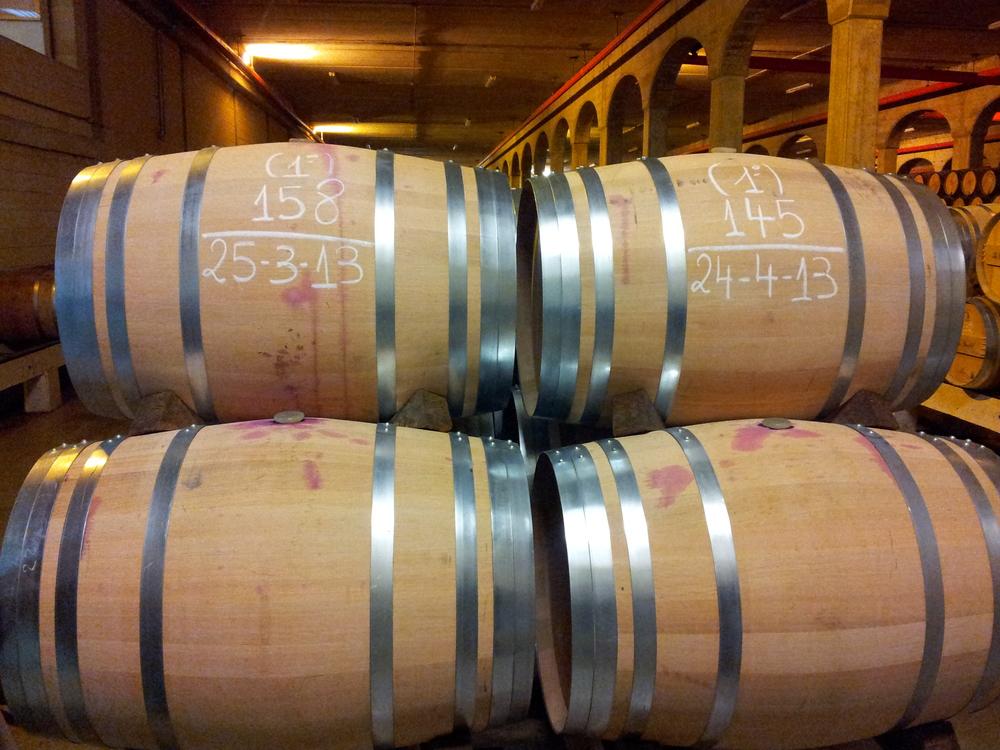 La Rioja Alta barrel.jpg