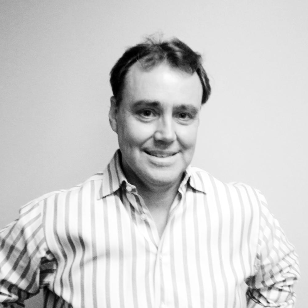 Dan Daul Brand Director