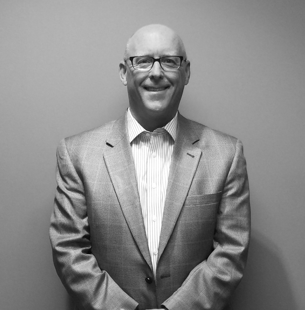 Greg Bruhn General Sales Manager
