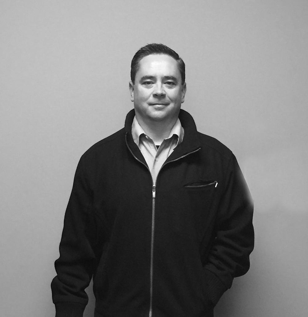 Bob Patrow Key Account Manager - Retail