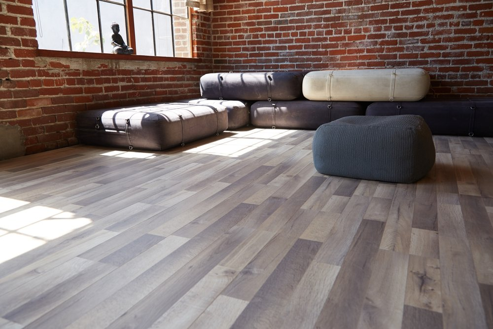 Full line of Eternity Flooring