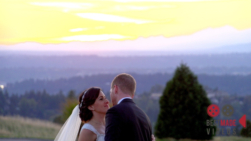 Affordable Seattle Wedding Videography by Best Made Videos
