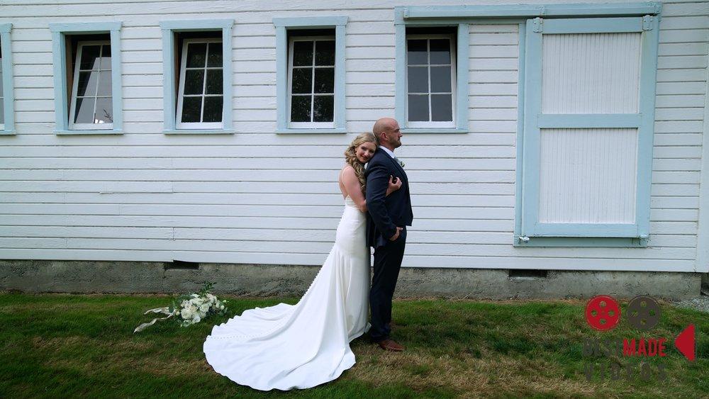 Seattle Wedding Videos Best Made Videos