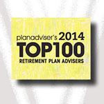 Innovest was ranked #11 in the Top 100 Retirement Plan Advisers of 2014