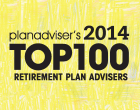 Top 100 Retirement Plan Advisers