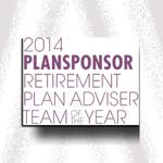 Innovest is the 2014 PLANSPONSOR Retirement Plan Adviser Team of the Year