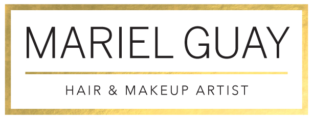 Mariel Guay Hair & Makeup Artist
