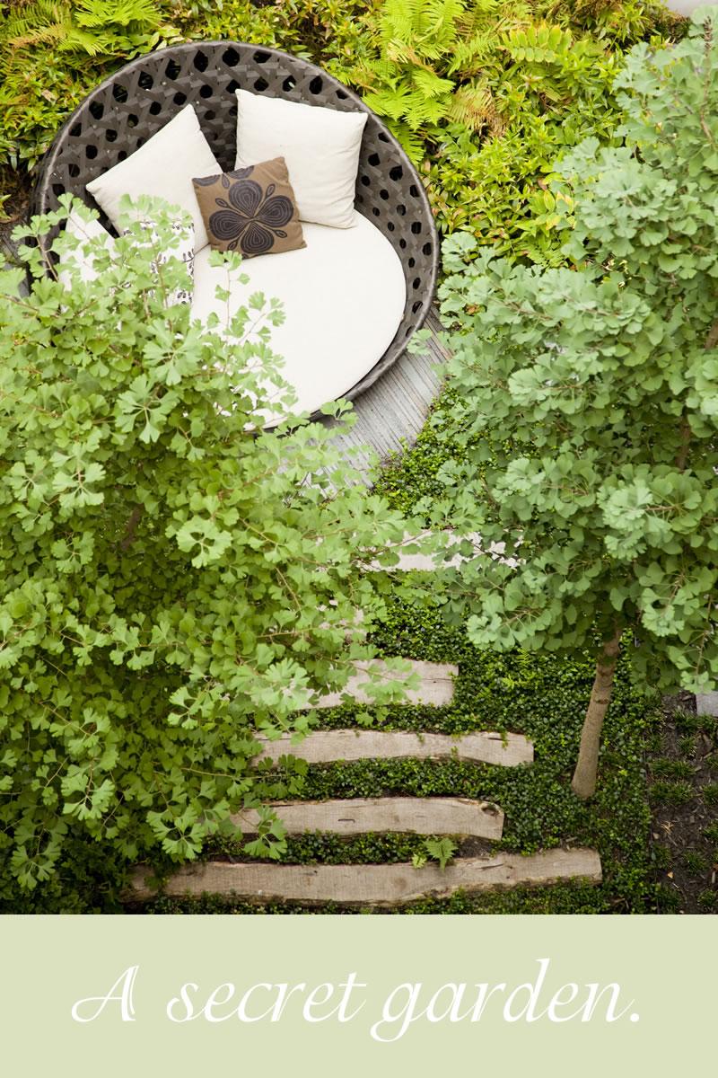 secret garden carnegie hill house nelson byrd woltz
