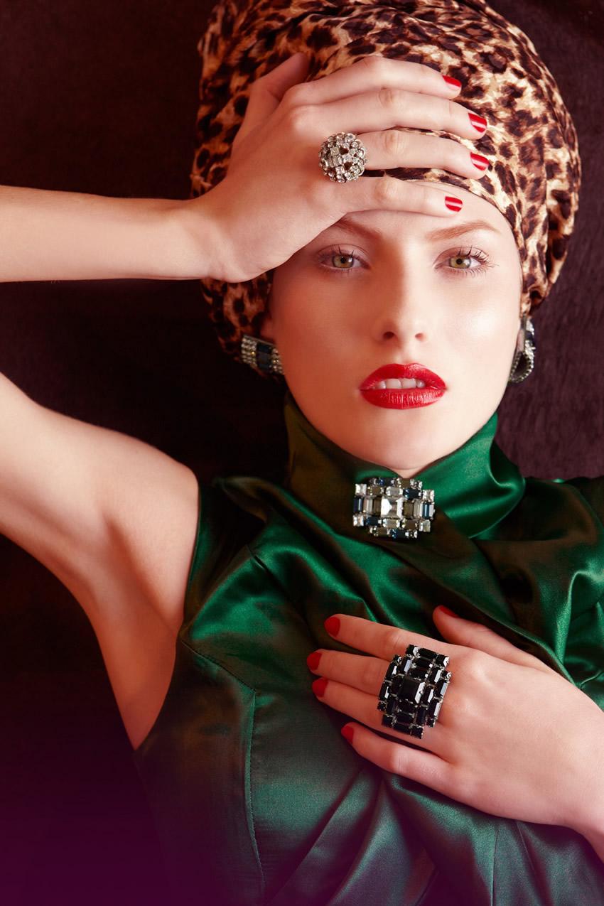 chelsea de luca jewellery