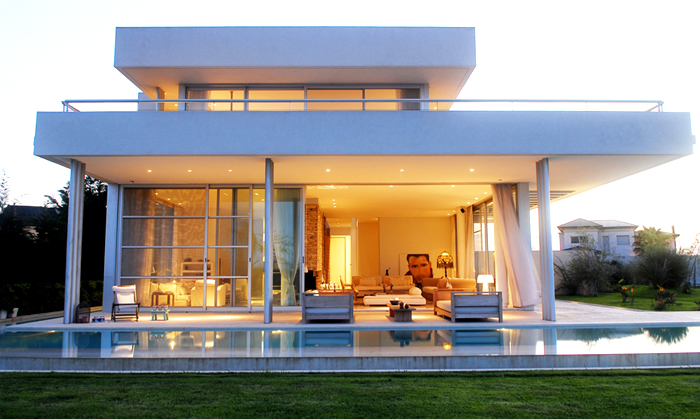 Terrific Contemporary Architecture At Its Most Beautiful Agua House By Largest Home Design Picture Inspirations Pitcheantrous