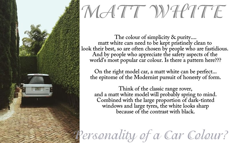 what does a matte white car say about you.jpg