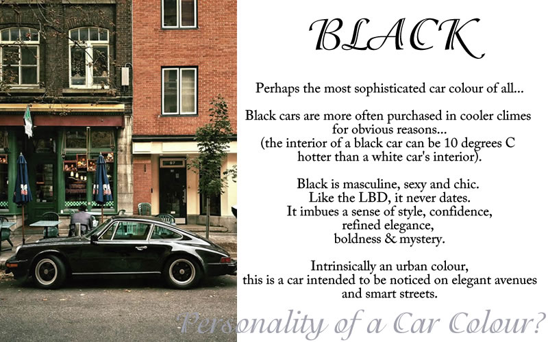 what does a black car say about you.jpg