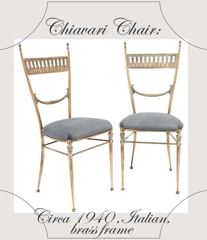 chiavari chairs vintage 1940s brass.jpg