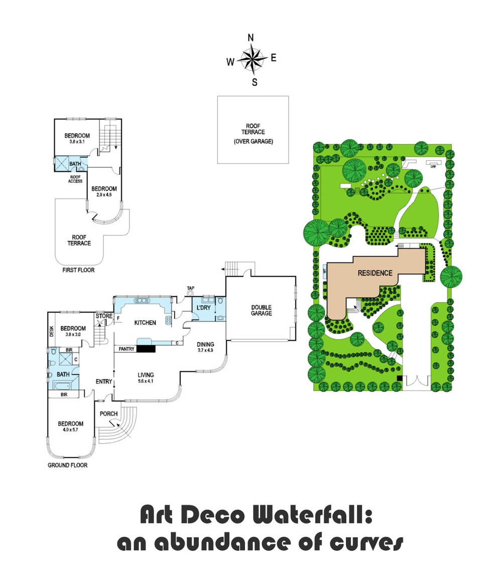 waterfall house plans home design and style. Black Bedroom Furniture Sets. Home Design Ideas