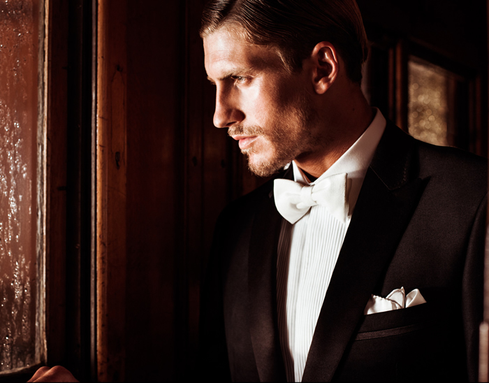 Dress Codes Defined.  The rules from black tie to smart casual.  here