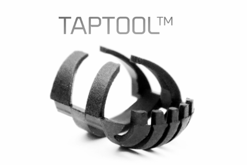 Set of 5 TAPTOOLs and a handy case with free shipping in USA and Canada for 20 USD.