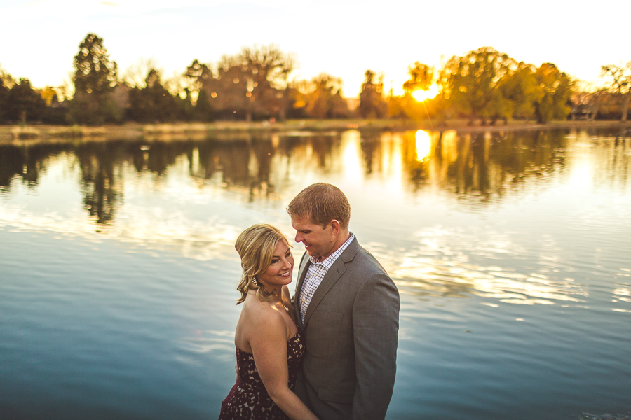 Intimate Fall Cocktail Reception | Denver, Colorado | Bello & Blue Events | Colorado & Denver Wedding Planner