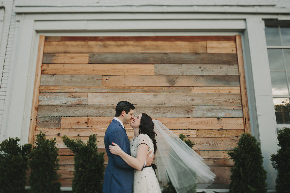 Ecclectic Urban Wedding | Denver, Colorado | Bello & Blue Events | Colorado & Denver Wedding Planner