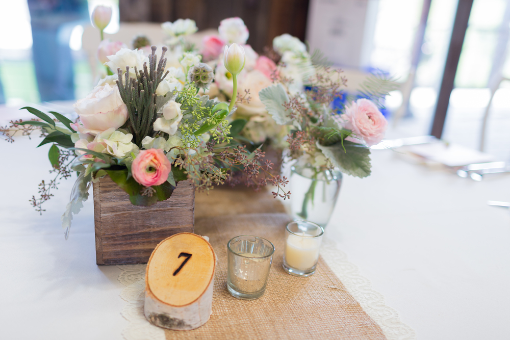 Rustic Barn Wedding | Evergreen, Colorado | Bello & Blue Events | Colorado & Denver Wedding Planner