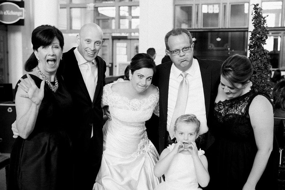 Union Station Wedding Reception | Denver, Colorado | Bello & Blue Events | Colorado & Denver Wedding Planner