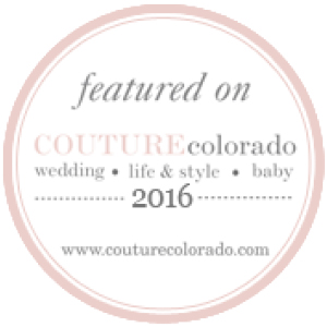 Featured on Couture Colorado