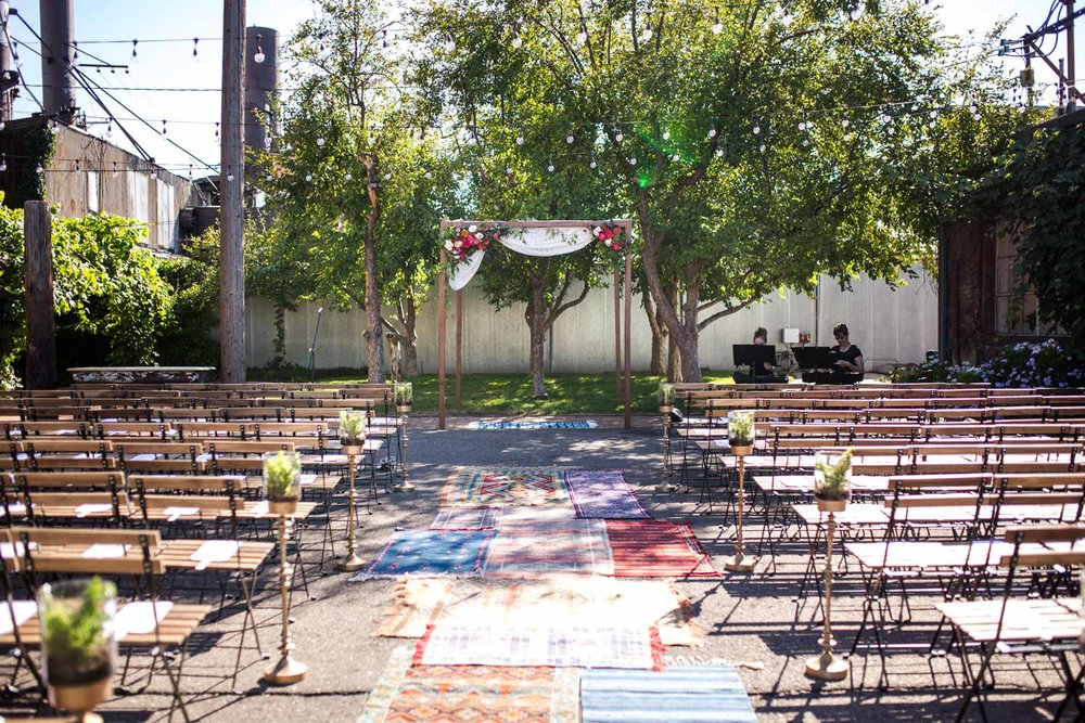 Eclectic Boho Wedding in Denver, Colorado | Bello & Blue Events | Wedding & Event Planning in the Mile High City