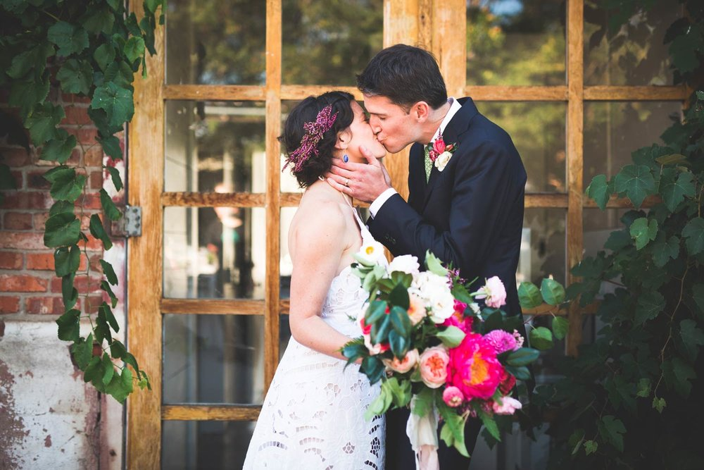 Eclectic Boho Wedding in Denver, Colorado | Event Planning + Design by Bello & Blue Events