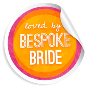 Loved by Bespoke Bride
