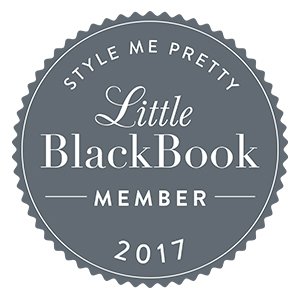 Style Me Pretty Little Black Book Member 2017