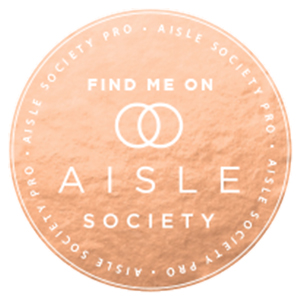 Find Me On Aisle Society | Aisle Society Pro