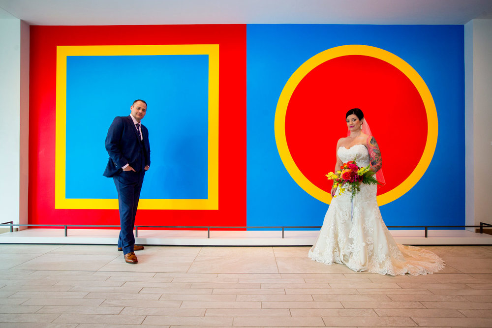 Colorful Whimsical Wedding in Denver, Colorado | Bello & Blue Events | Wedding & Event Planning in the Mile High City