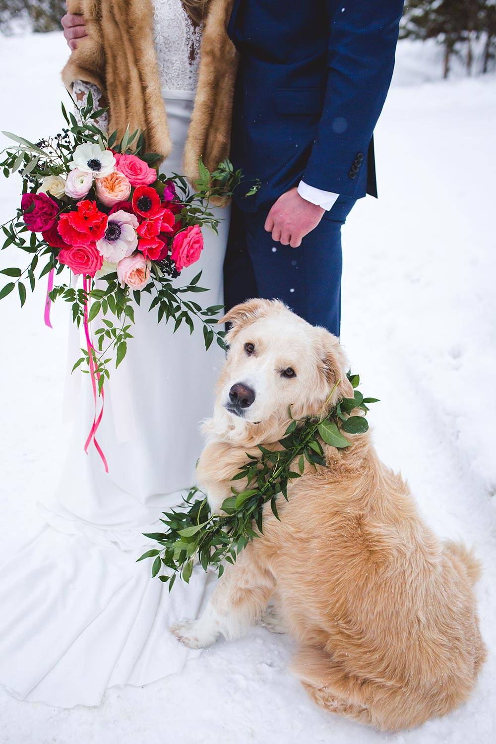 Bello & Blue Events | Colorado & Denver Wedding Planner