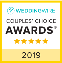 Wedding Wire Couple's Choice 2019