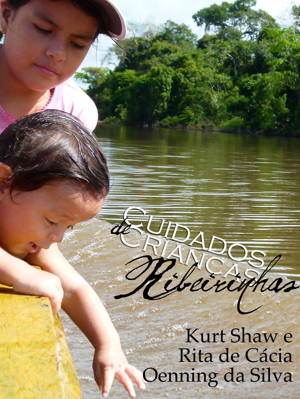 Saúde infantil no Rio Amazonas