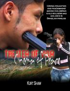 Niños soldados haciendo cinema
