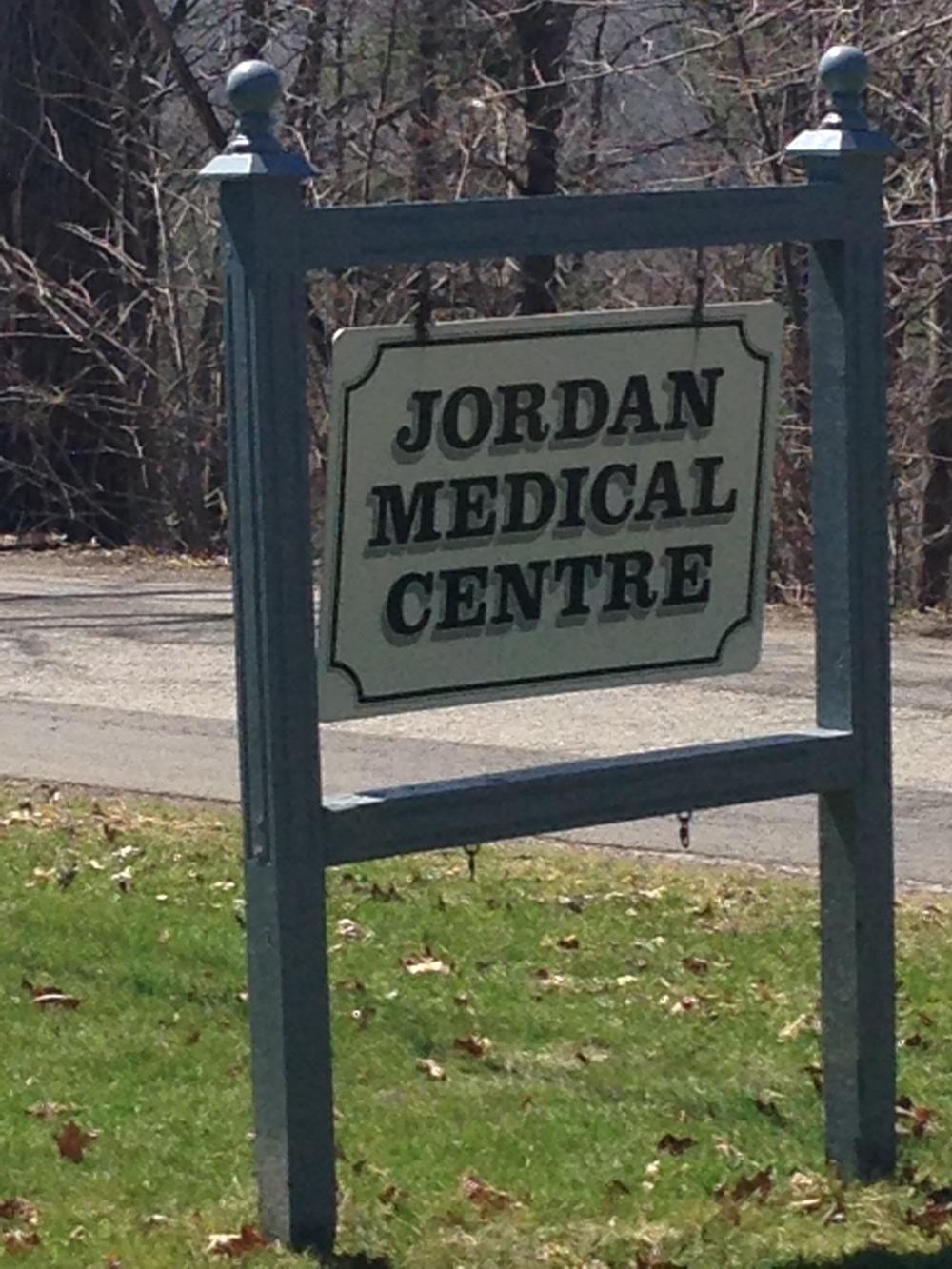 Jordan Station Clinic