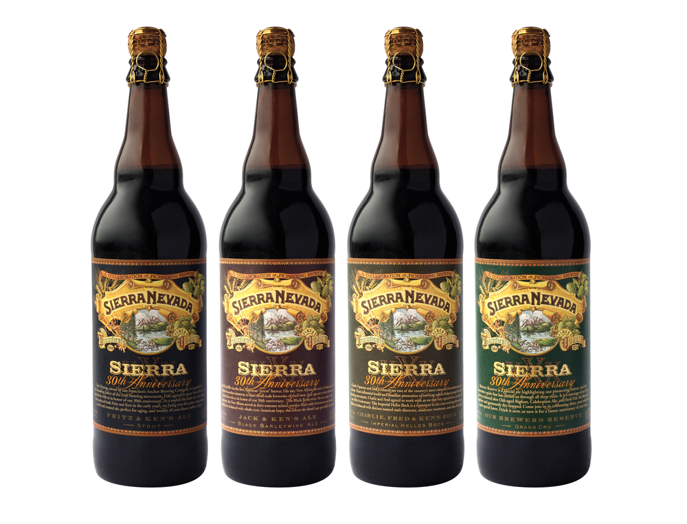 Sierra Nevada 30th Lineup.jpg