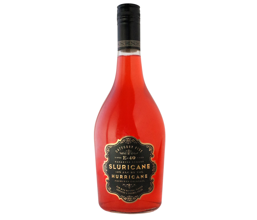 Auston Design Group - Sluricane Hurricane