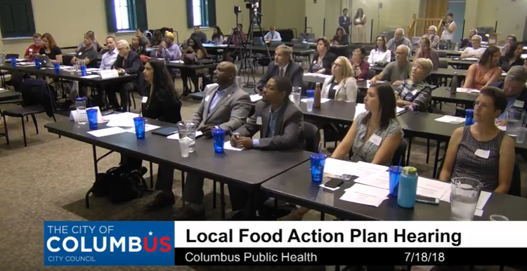 News updates franklin county local food council columbus city council hearing g malvernweather Images
