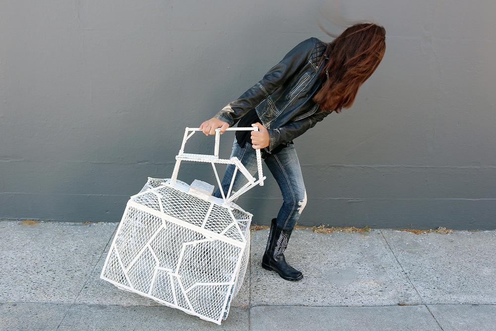 """""""Handbag"""",2015"""