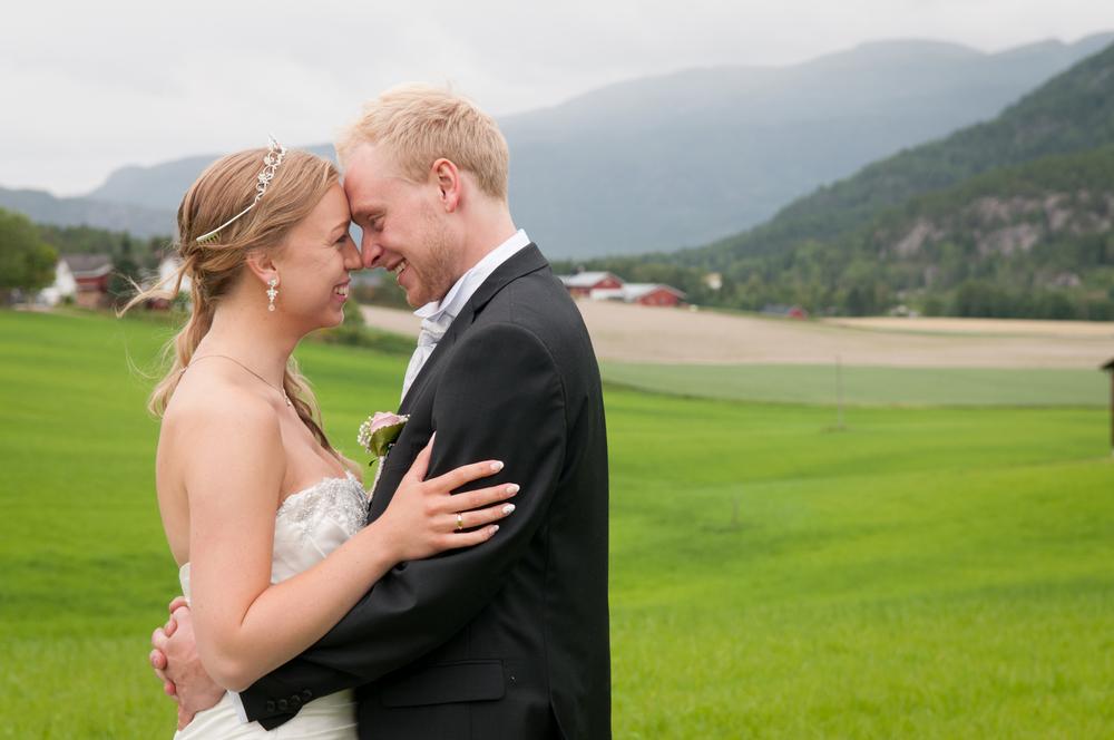 Bryllupsbilde_bryllupsfotograf_Telemark_Bø