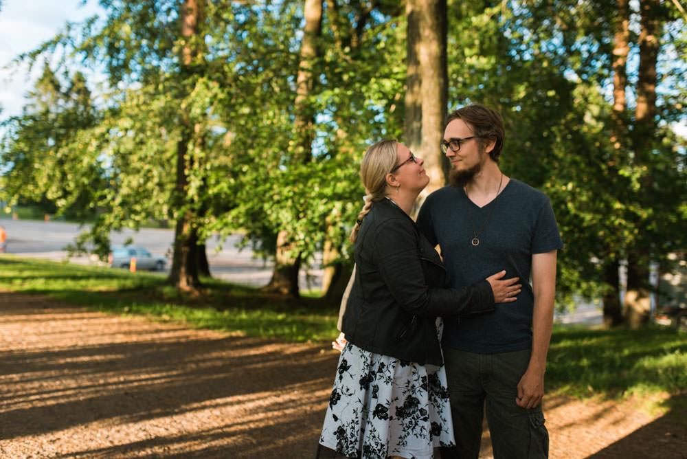 Fotograf-Martin-Bonden-bugårdsparken, Forlovelsesfotografering, Sandefjord, Tønsberg-2.jpg