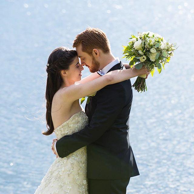 Gratulerer så mye med dagen Nina og Markus!