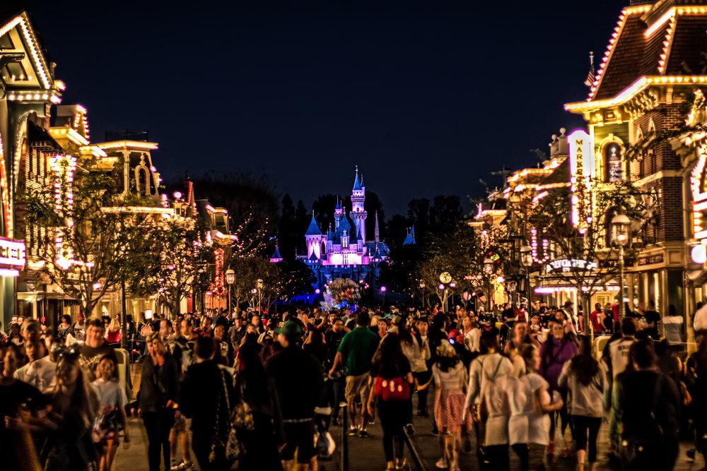 TOTZOZ.COM Disneyland