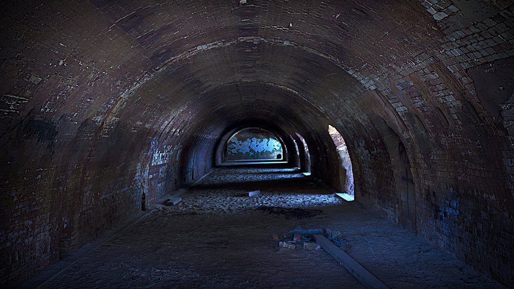 TOTZOZ.COM Canberra Tunnels