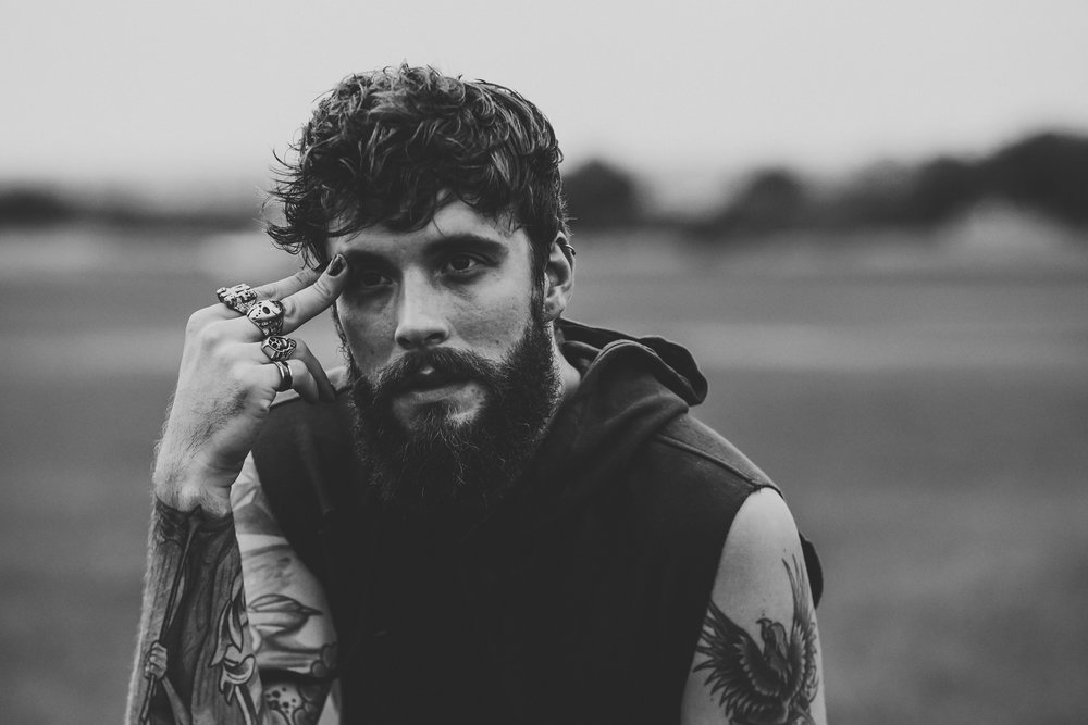 Justin Morrow // ABQ, NM